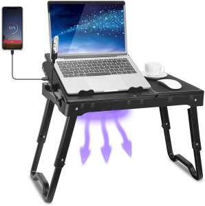 laptop stand for bed teqhome