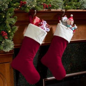 christmas stockings the holiday aisle
