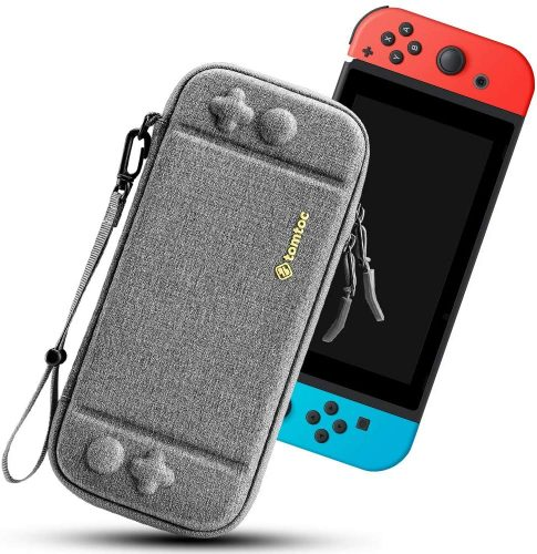 Tomtoc Nintendo Switch Carrying Case