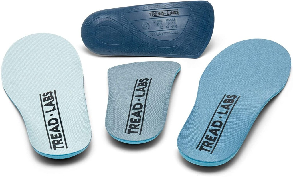 Tread Labs Pace Insole Kit