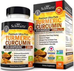 turmeric supplement, what are adaptogens
