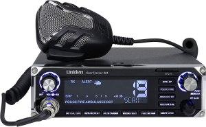 Uniden hybrid radio, best police scanners