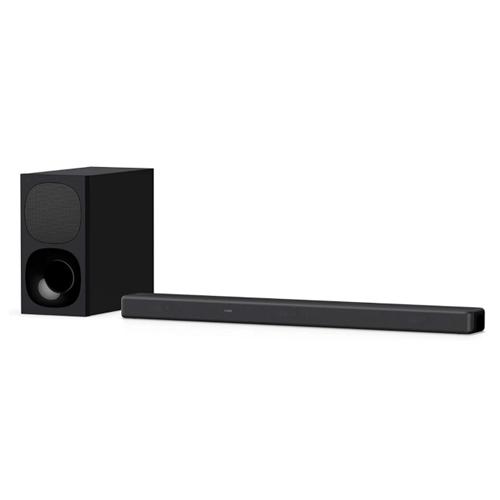 sony wireless soundbar