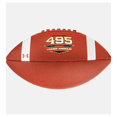 UA 495 Football
