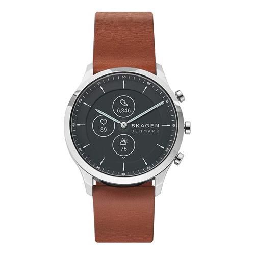 Skagen Jorn Hybrid HR - best smartwatches