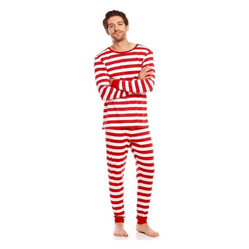 Leveret Striped Pajamas