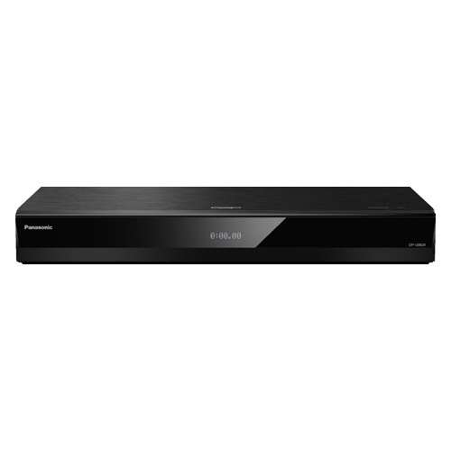 Panasonic DP-UB820-K 4K UHD Blu-Ray Player