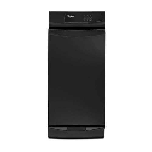 Whirlpool 15 in. Convertible Trash Compactor