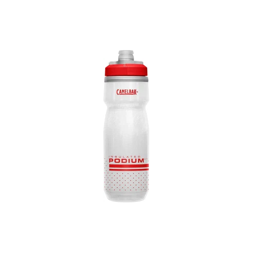 camelbak podium chill water bottle