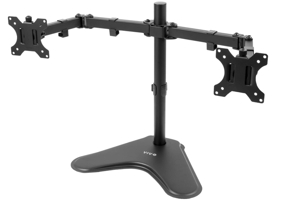 Vivo Full Motion Dual Monitoring Stand, macbook accessories