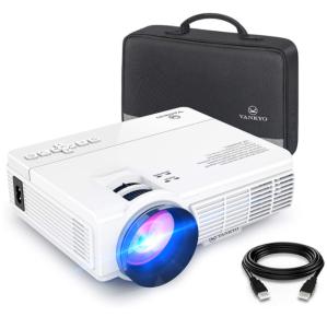 Vankyo Leisure 3 Mini Projector