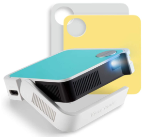 ViewSonic M1 Mini 1080p Portable LED Projector