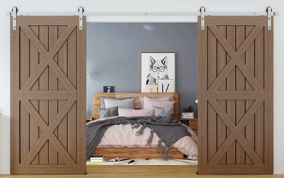 Best Barn Door