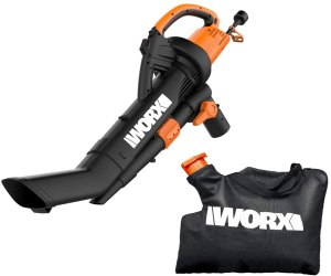 best leaf vacuums worx