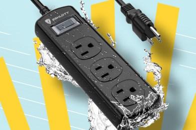 Waterproof-Surge-Protector