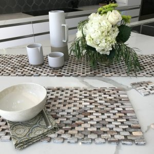 Wayfair placemats, gifts for chefs