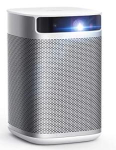 best portable projectors - XGIMI Mogo Pro