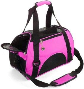 dog backpack carrier zanesun
