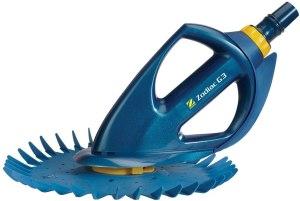pool vacuum cleaner zodiac baracuda