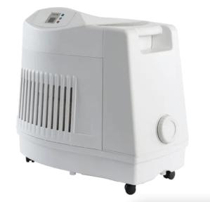 aircare home humidifier