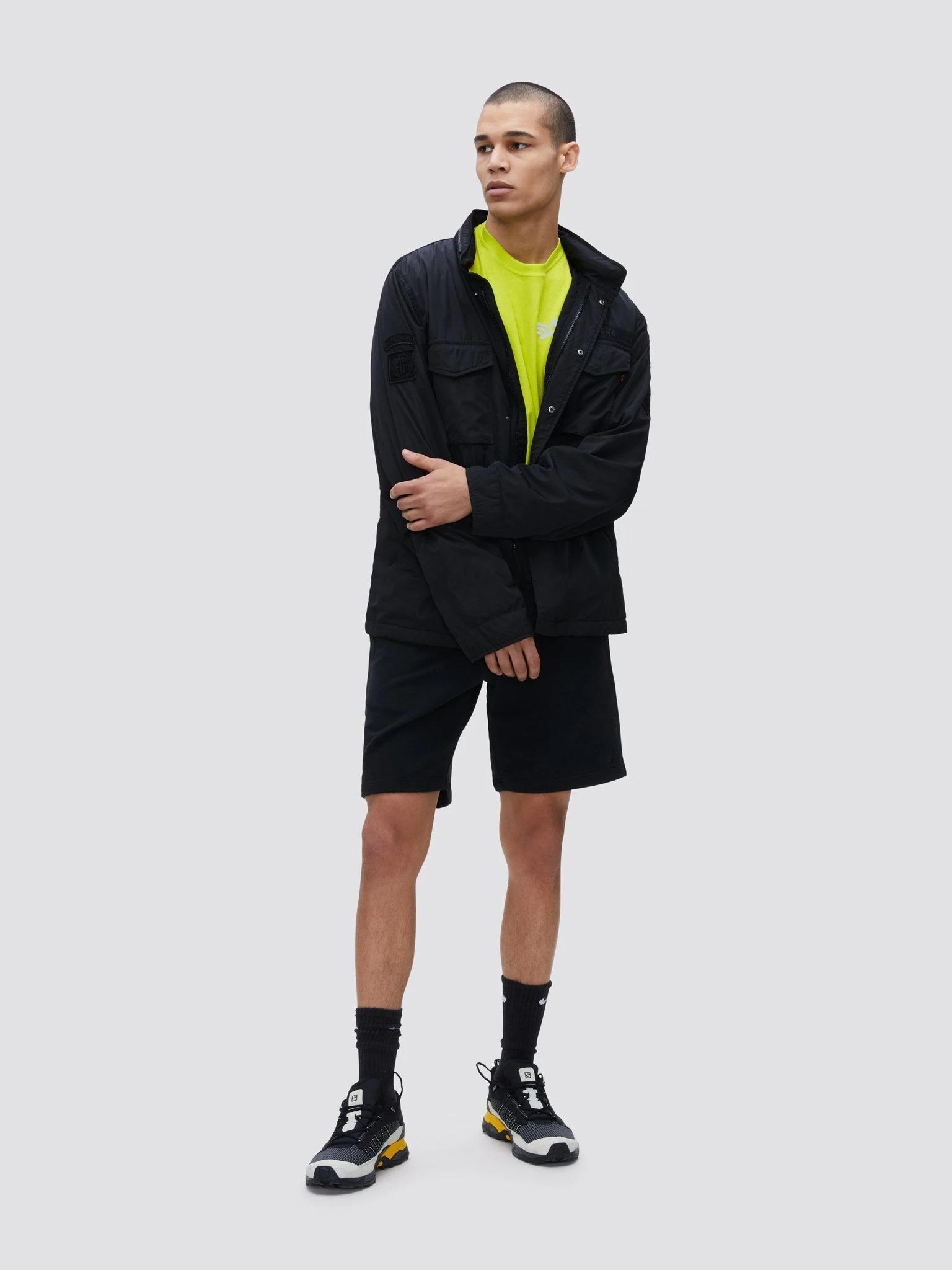 alpha industries 65 field jacket