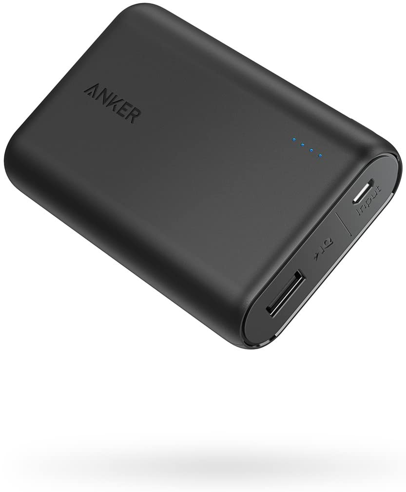 best christmas gifts of 2020 - anker powercore