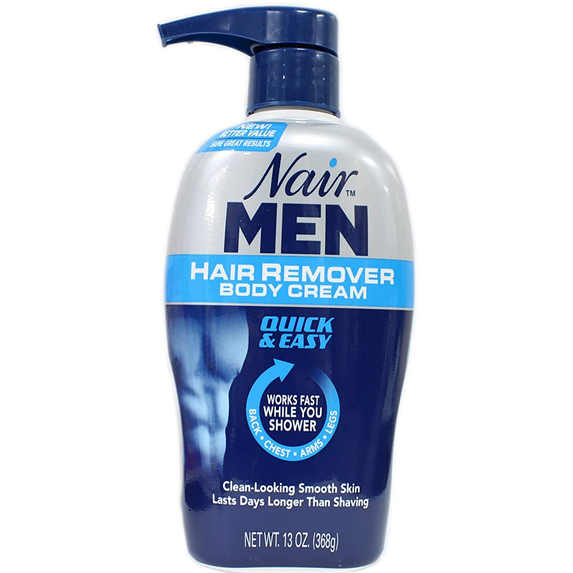 Nair Body Remover Cream for Men, best hair removal creams