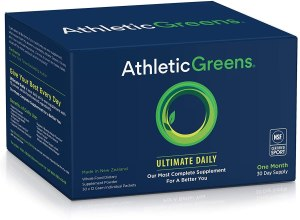 athletic greens supplement, fitness gifts, best fitness gifts