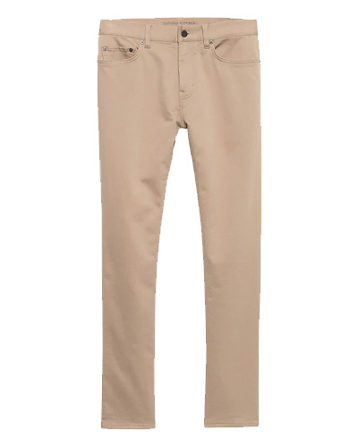 banana republic traveler pants, best khaki pants for men