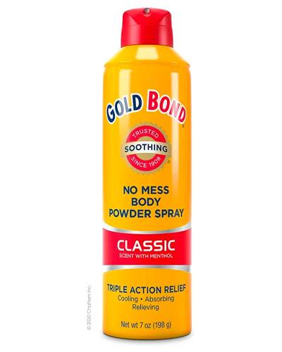 best ball deodorant