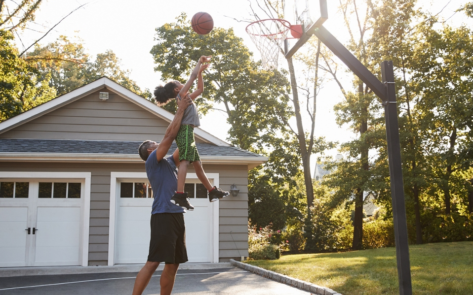 best basketball hoops