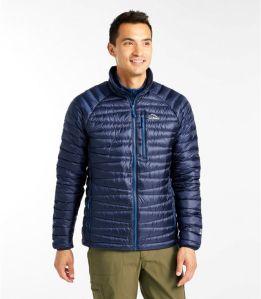 L.L.Bean Men's Ultralight 850 Down Sweater, best puffer jackets