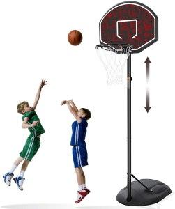 MaxKare basketball hoops, best basketball hoops