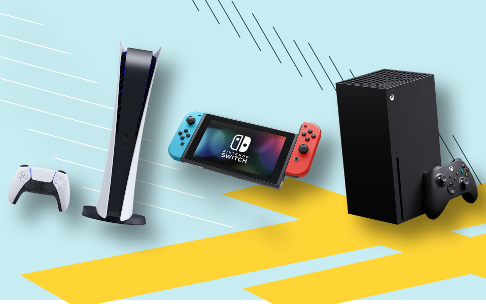 best gaming consoles of 2020
