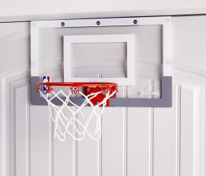 over the door basketball hoop, best basketball hoops
