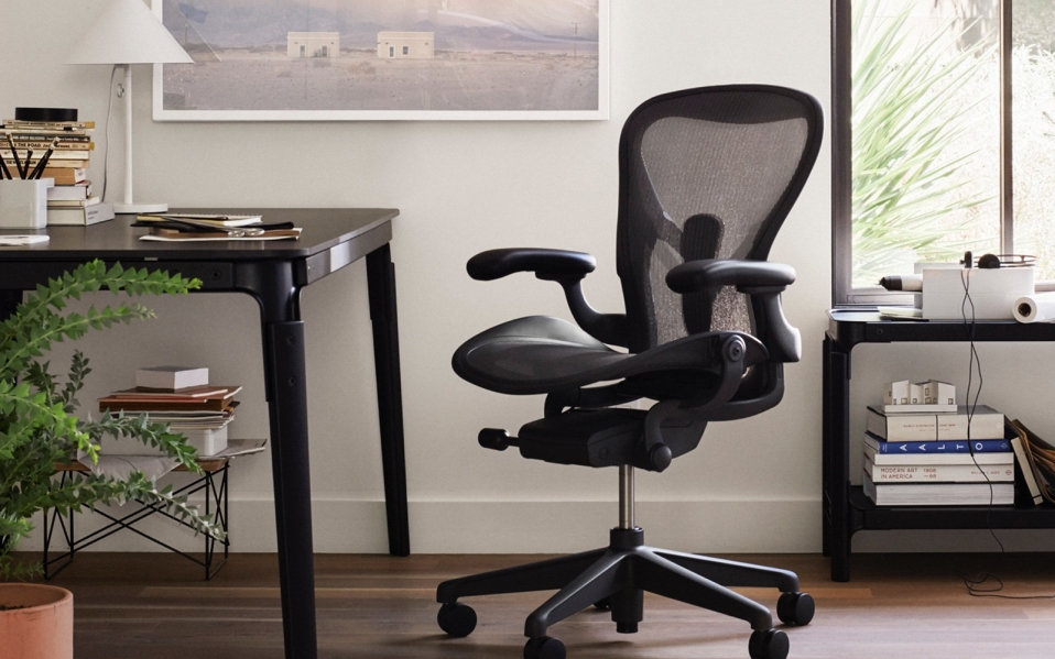 The 11 Best Office Chairs For Postured And Productive Work Days Spy