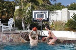 SKLZ mini basketball hoop, best basketball hoops