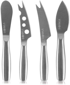 cheese knife set, best cheese knife set