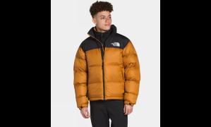 The North Face Men's 1996 Retro Nuptse Jacket, best puffer jacket for men