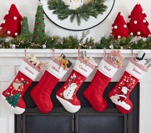 The Best Christmas Stockings For Gift Giving In 2020 Spy
