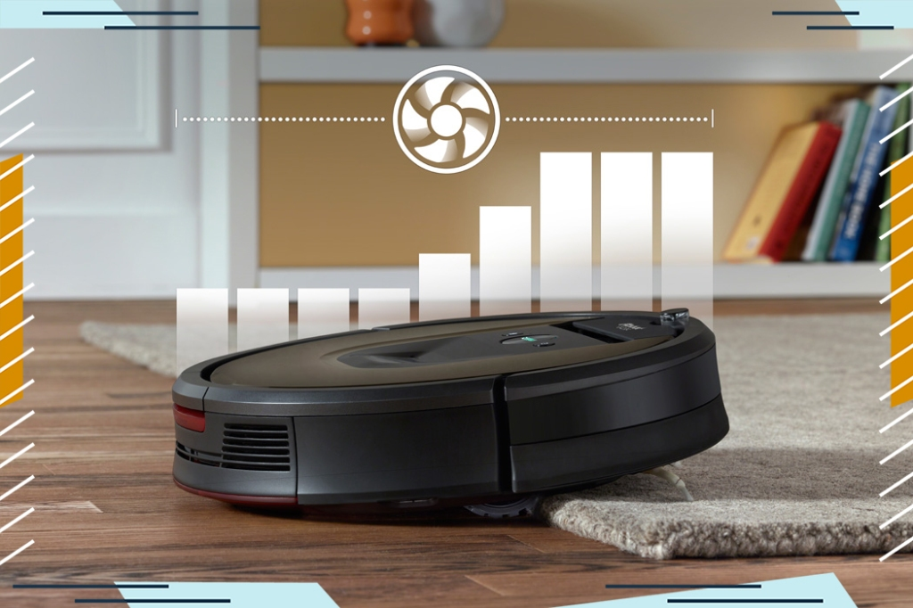 best robot vacuums, irobot roomba