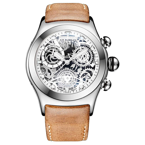best skeleton watches for men