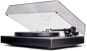best bluetooth record players: Cambridge Audio Alva TT Direct Drive Turntable with Bluetooth APTX HD