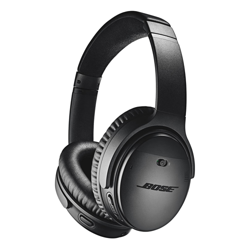 Bose QuietComfort 35 II Noise-Cancelling Headphones, top prime day deals 2020