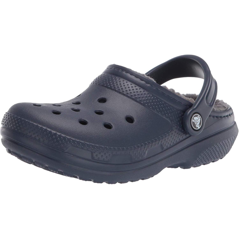 Crocs Classic Lined Clog Slippers