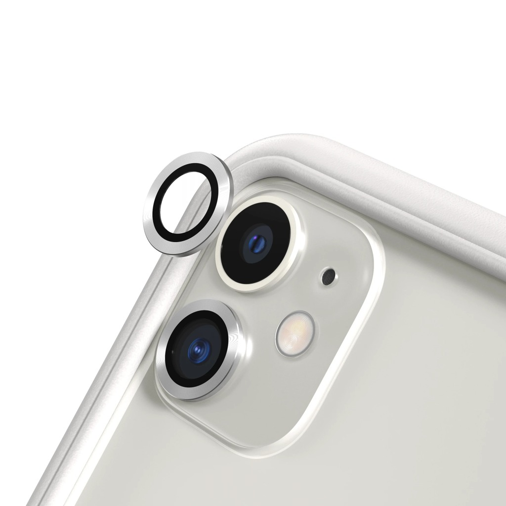RhinoShield 9H Tempered Glass Lens Protectors - iPhone 11