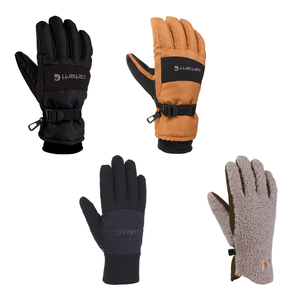 carhartt winter gloves, best christmas gifts