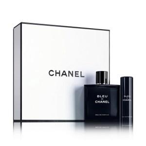 Chanel Bleu de Chanel Gift Set