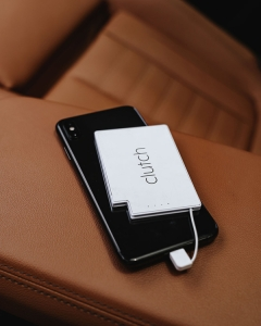 clutch portable charger, clutch v2 portable charger