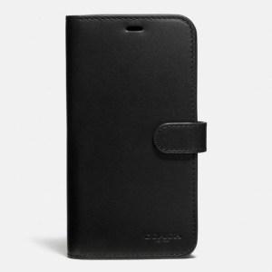 Coach iPhone 11 Pro Max Folio